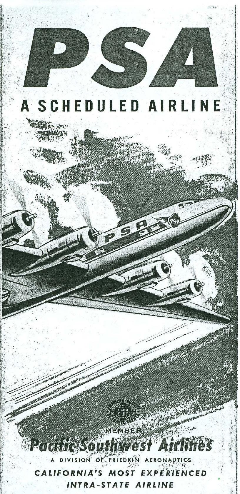 Aviation History Project